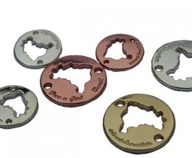 Island coins